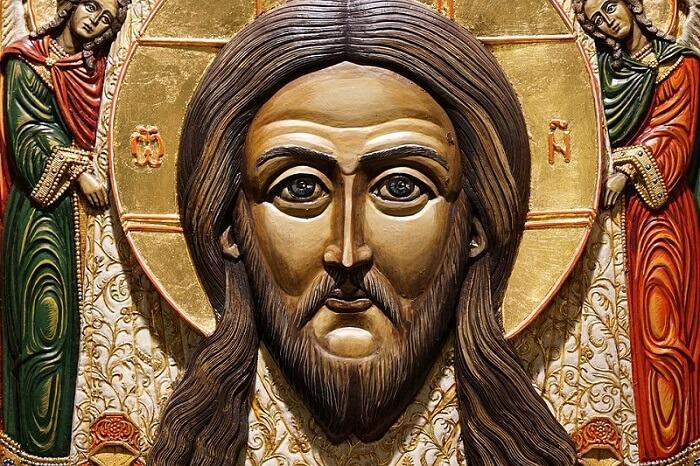 Jezus Miłosierny – obraz objawiony